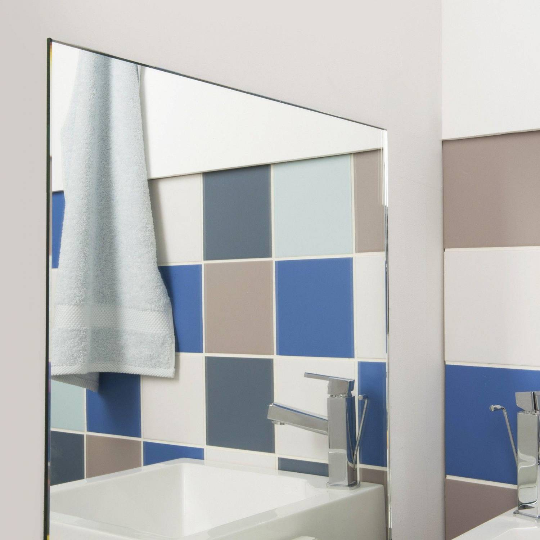 Miroir paisseur 4 mm for Argenture miroir