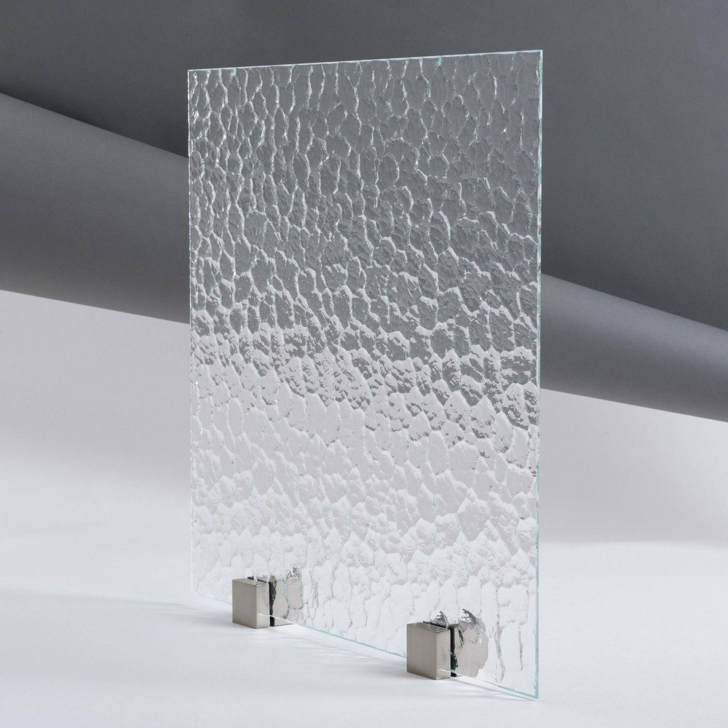 Verre imprim monumental paisseur 4 mm for Application miroir pc