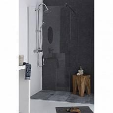 Paroi de douche sur mesure en verre porte de douche sur - Paroi de douche en verre sur mesure ...