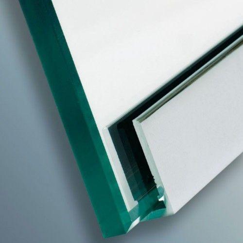 verre d poli acide paisseur 4 mm. Black Bedroom Furniture Sets. Home Design Ideas